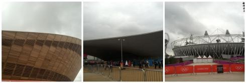 London 2012 Venues
