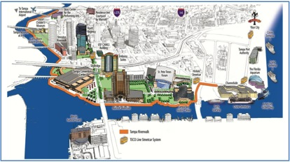 Tampa  At the Helm of the Public Realm An Urban Design Blog