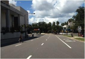 Tyler Street Tampa
