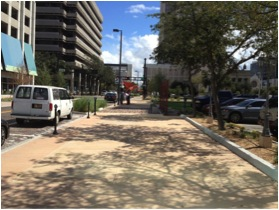 Zack Street Downtown Tampa