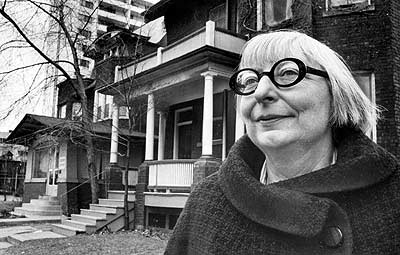 Jane Jacobs Principles