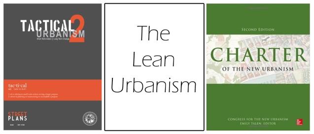 LeanUrbanism